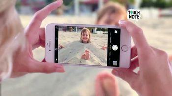 TouchNote TV Spot, 'Buried Treasure' - Thumbnail 3