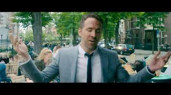 The Hitman's Bodyguard - Alternate Trailer 4