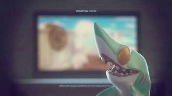 Hungry Shark TV Spot, 'Human Week' - Thumbnail 1