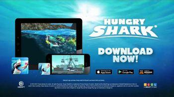 Hungry Shark TV Spot, 'Human Week' - Thumbnail 7
