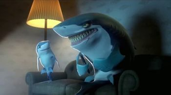 Hungry Shark TV Spot, 'Human Week' - Thumbnail 3