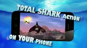 Hungry Shark TV Spot, 'Human Week' - Thumbnail 6