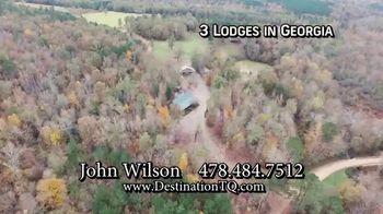 Destination TQ TV Spot, 'Georgia Hunting Lodges' - Thumbnail 9