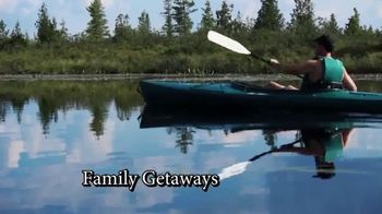 Destination TQ TV Spot, 'Georgia Hunting Lodges' - Thumbnail 5