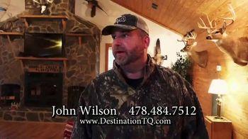 Destination TQ TV Spot, 'Georgia Hunting Lodges' - Thumbnail 6