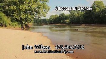 Destination TQ TV Spot, 'Georgia Hunting Lodges' - Thumbnail 8