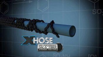 XHOSE DAC-5 TV Spot, 'Won't Break' - Thumbnail 3
