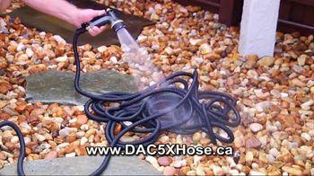 XHOSE DAC-5 TV Spot, 'Won't Break' - Thumbnail 5
