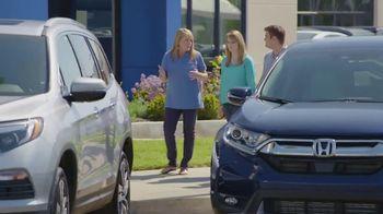 2017 Honda CR-V TV Spot, 'HGTV: The Hunt Begins' [T1] - Thumbnail 4