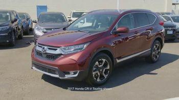2017 Honda CR-V TV Spot, 'HGTV: The Hunt Begins' [T1] - 11 commercial airings