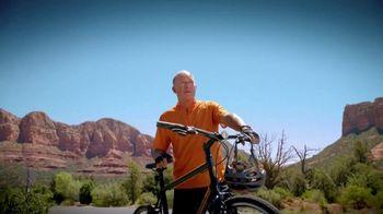 ELIQUIS TV Spot, 'No Matter Where I Ride' - Thumbnail 1