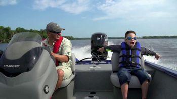 Bass Pro Shops TV Spot, 'Grab Life by the Gills' - Thumbnail 3