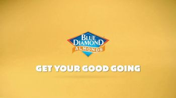 Blue Diamond Almonds TV Spot, 'The Nut Job 2: Get Going' - Thumbnail 4