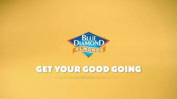 Blue Diamond Almonds TV Spot, 'The Nut Job 2: Get Going' - Thumbnail 4