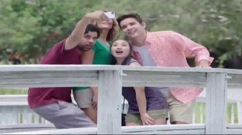 Love Bird Drone TV Spot, 'Great Selfies' - 6 commercial airings