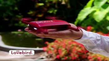 Love Bird Drone TV Spot, 'Great Selfies'