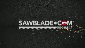 SawBlade.com TV Spot, 'Get the Job Done' - Thumbnail 9