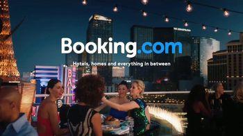 Booking.com TV Spot, 'Waitress' - Thumbnail 10