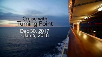 Turning Point 2017 Caribbean Cruise TV Spot, 'Refresh, Renew and Reconnect'
