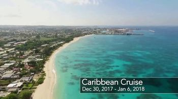 Turning Point 2017 Caribbean Cruise TV Spot, 'Refresh, Renew and Reconnect' - Thumbnail 3