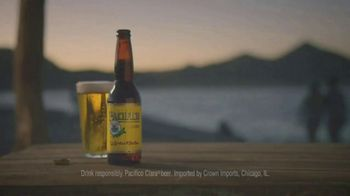 Cerveza Pacifico TV Spot, 'Jump' Song by Vancouver Sleep Clinic - Thumbnail 8