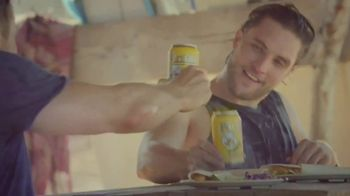 Cerveza Pacifico TV Spot, 'Jump' Song by Vancouver Sleep Clinic - Thumbnail 3
