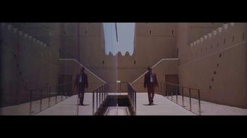 Abu Dhabi TV Spot, 'Balance'