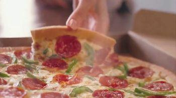 Pizza Hut TV Spot, 'Delivery o para llevar' [Spanish] - Thumbnail 1