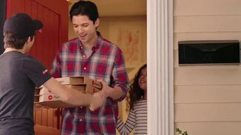 Pizza Hut TV Spot, 'Delivery o para llevar' [Spanish] - Thumbnail 2