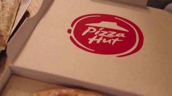 Pizza Hut TV Spot, 'Delivery o para llevar' [Spanish] - Thumbnail 3