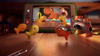 Goldfish TV Spot, 'Go-Karts'
