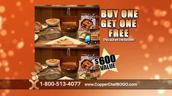 Copper Chef TV Spot, 'BOGO' - Thumbnail 7