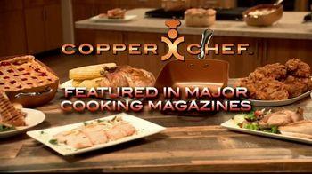 Copper Chef TV Spot, 'BOGO' - Thumbnail 1