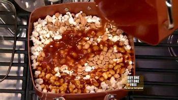 Copper Chef TV Spot, 'BOGO' - Thumbnail 4