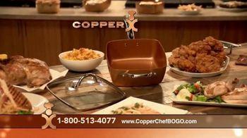 Copper Chef TV Spot, 'BOGO'