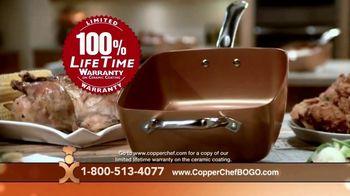 Copper Chef TV Spot, 'BOGO' - Thumbnail 6