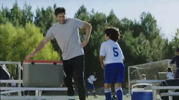 Icy Hot Lidocaine Patch TV Spot, 'Soccer Game' Feat. Shaquille O'Neal