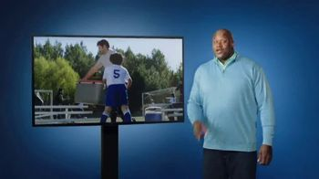 Icy Hot Lidocaine Patch TV Spot, 'Soccer Game' Feat. Shaquille O'Neal - Thumbnail 1