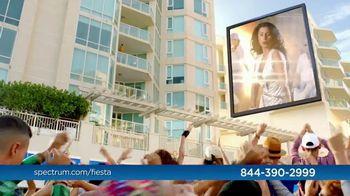 Spectrum TV, Internet and Voice TV Spot, 'Fiesta' - Thumbnail 2