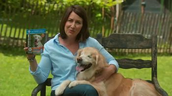Cosequin TV Spot, 'Smiley, the Blind Therapy Dog'