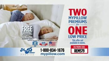 My Pillow Premium TV Spot, 'Your Support' - Thumbnail 5