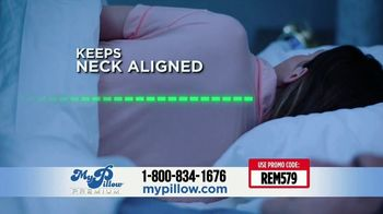 My Pillow Premium TV Spot, 'Your Support' - Thumbnail 7
