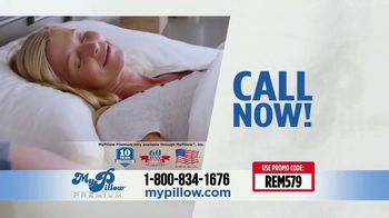 My Pillow Premium TV Spot, 'Your Support' - Thumbnail 9
