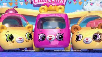 Shopkins Cutie Cars TV Spot, 'Life in the Cute Lane' - Thumbnail 1