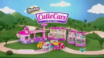 Shopkins Cutie Cars TV Spot, 'Life in the Cute Lane' - Thumbnail 10