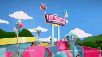 Shopkins Cutie Cars TV Spot, 'Life in the Cute Lane' - Thumbnail 3