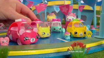 Shopkins Cutie Cars TV Spot, 'Life in the Cute Lane' - Thumbnail 4