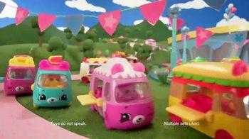 Shopkins Cutie Cars TV Spot, 'Life in the Cute Lane' - Thumbnail 5