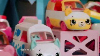Shopkins Cutie Cars TV Spot, 'Life in the Cute Lane' - Thumbnail 6