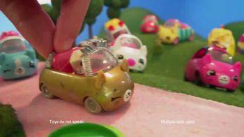 Shopkins Cutie Cars TV Spot, 'Life in the Cute Lane' - Thumbnail 8